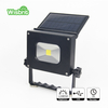 LED Solar Lamp Rechargeable 10W COB Rotatable bracket